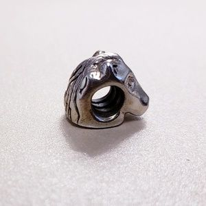 Pandora Jewelry - Authentic Pandora Retired Horse Charm